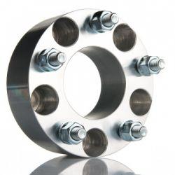 Adapteri (levikepala) 51 mm 5x5,5''/5x5,5'' = 5x139,7mm/5x139,