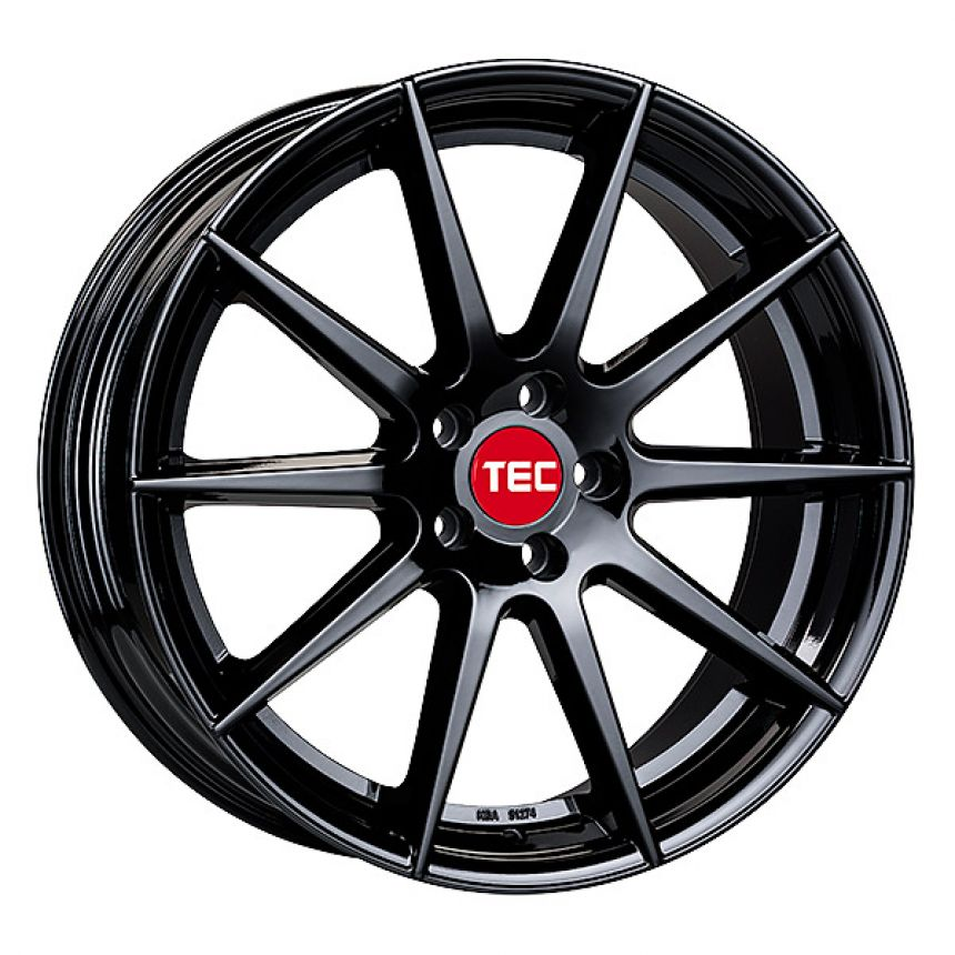 GT7 Black glossy CB: 72.6 8.5x19