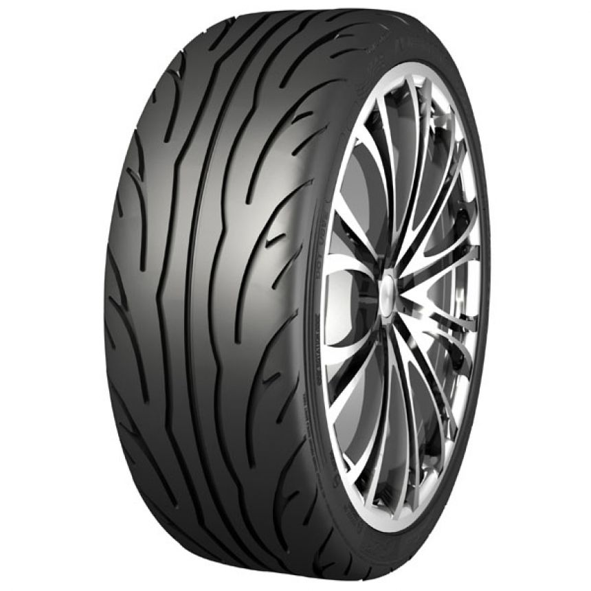 NS-2R Racing Medium 180 235/40-18 Y