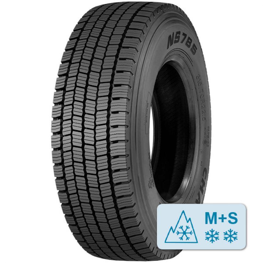 ICEGUARD N1 Kuorma-autoon M+S TALVI 315/80-22.5 L