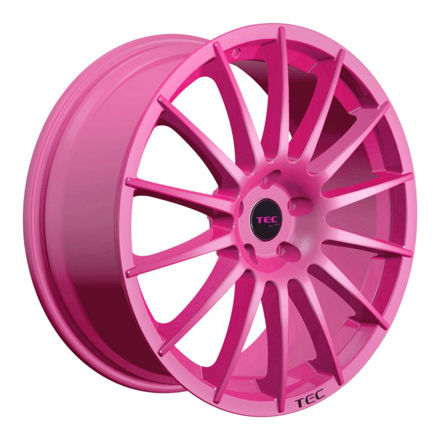 AS2 Pink CB: 63.4