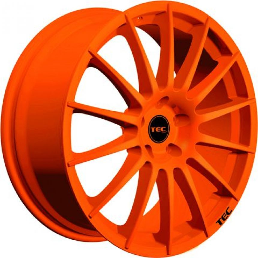 AS2 Race orange CB: 64.0