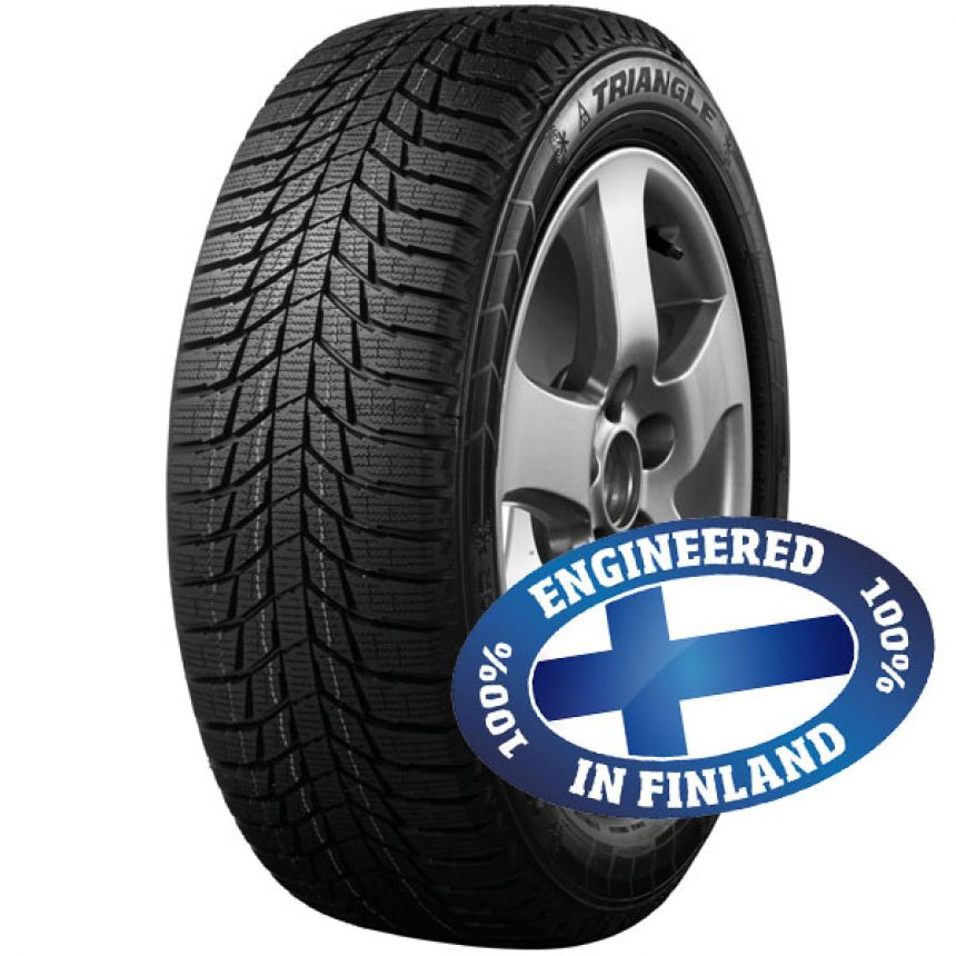 SnowLink -Engineered in Finland- 235/65-17 R
